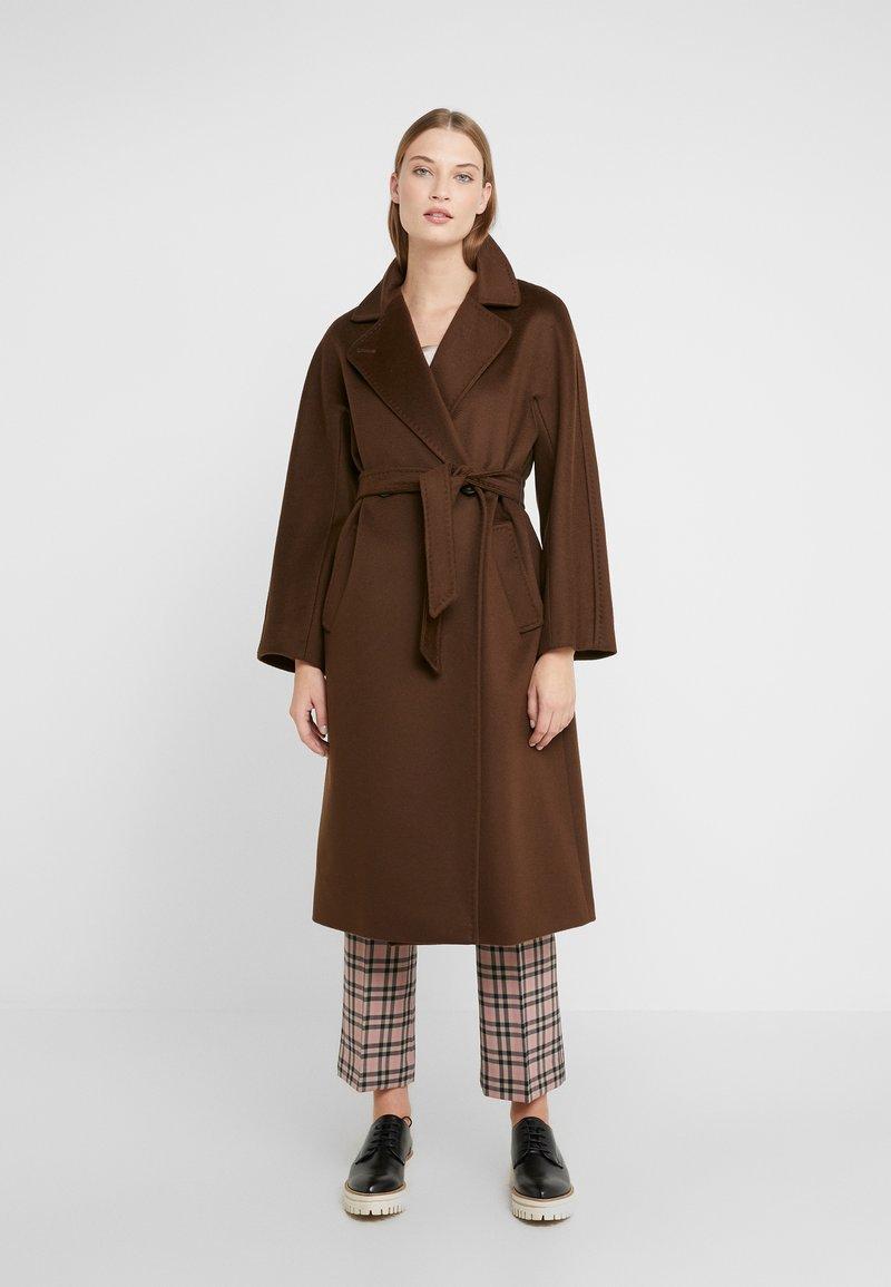 WEEKEND MaxMara - OTTANTA - Classic coat - taback