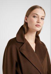 WEEKEND MaxMara - OTTANTA - Classic coat - taback - 3