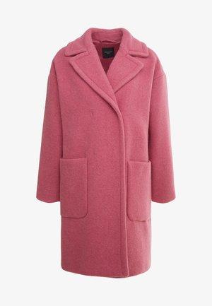 DIONIGI - Cappotto classico - rosa
