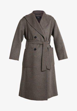 ORENSE - Zimní kabát - mittelgrau