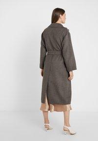 WEEKEND MaxMara - ORENSE - Classic coat - mittelgrau - 2