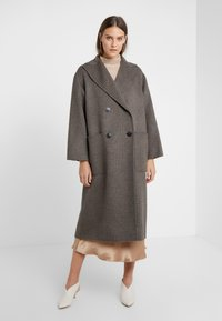 WEEKEND MaxMara - ORENSE - Classic coat - mittelgrau - 3