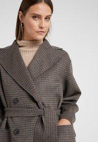 WEEKEND MaxMara - ORENSE - Classic coat - mittelgrau - 5