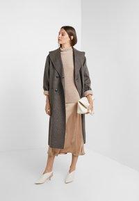 WEEKEND MaxMara - ORENSE - Classic coat - mittelgrau - 1