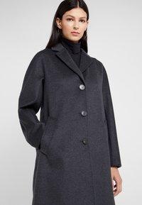 WEEKEND MaxMara - FUNALE - Classic coat - anthrazit - 4