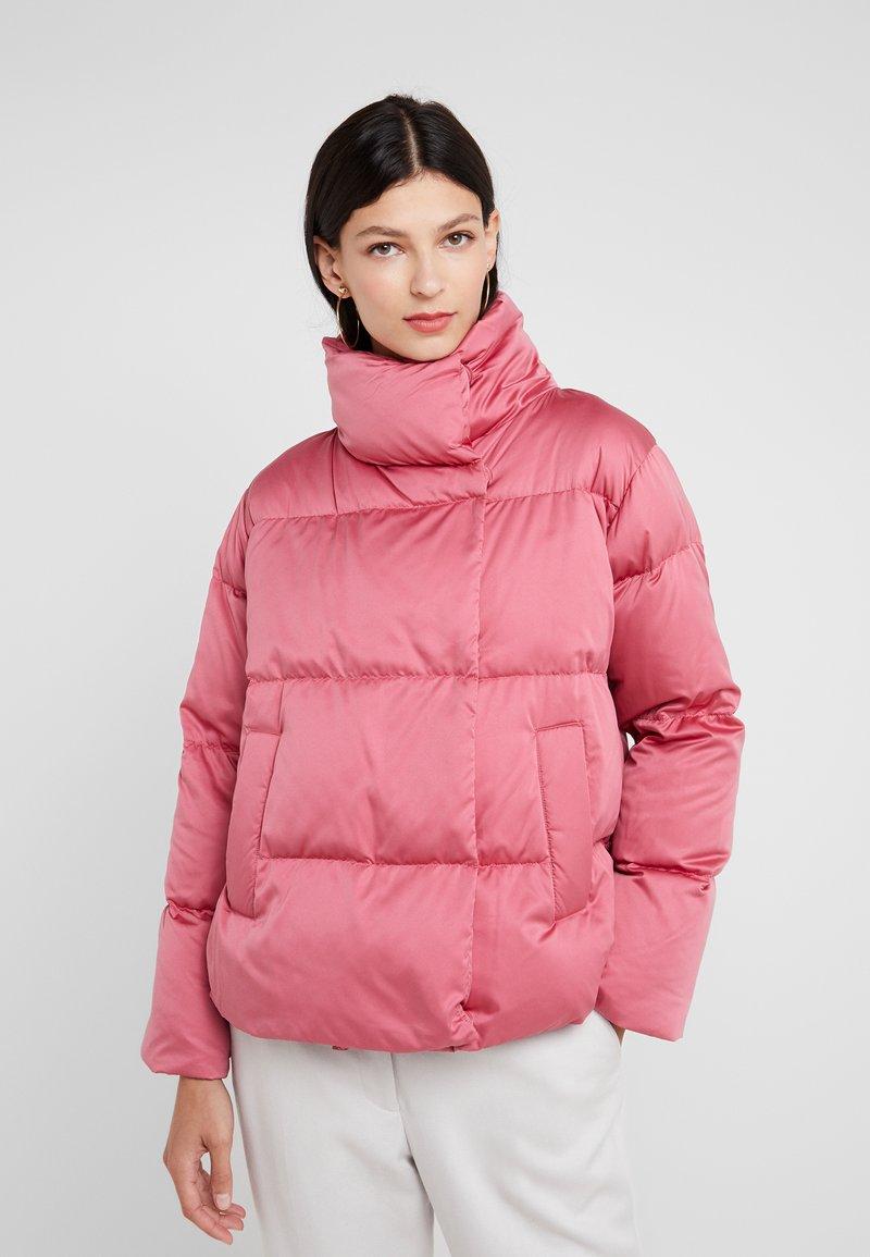 WEEKEND MaxMara - SESIA - Down jacket - rosa