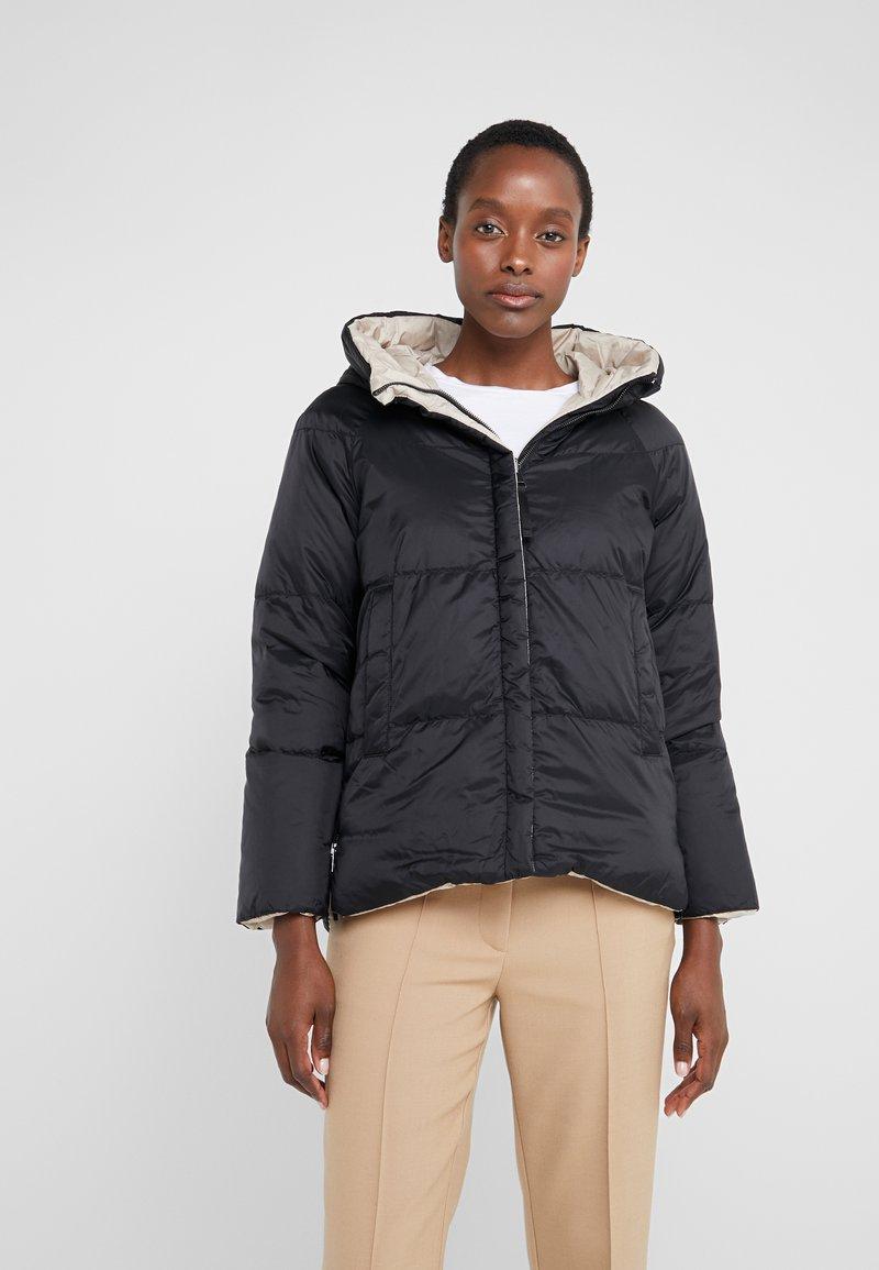WEEKEND MaxMara - CLIO - Down jacket - schwarz