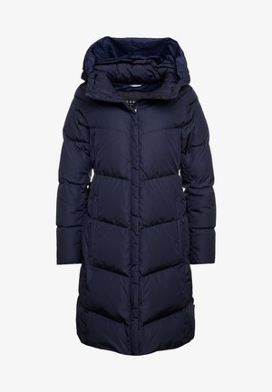 KEN - Down coat - dark blue