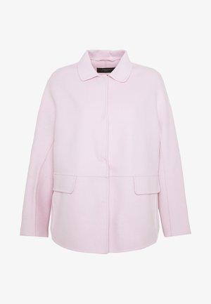ANDE - Summer jacket - camelia