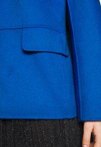 WEEKEND MaxMara - ANDE - Korte jassen - royal blue - 4