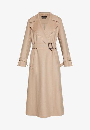 ARIS - Zimní kabát - beige