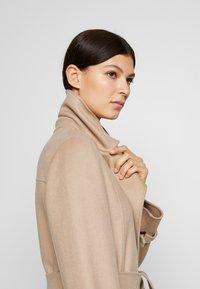 WEEKEND MaxMara - ARIS - Manteau classique - beige - 4