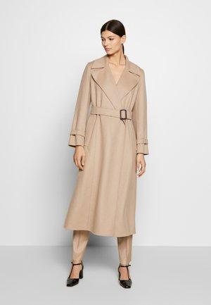 ARIS - Classic coat - beige