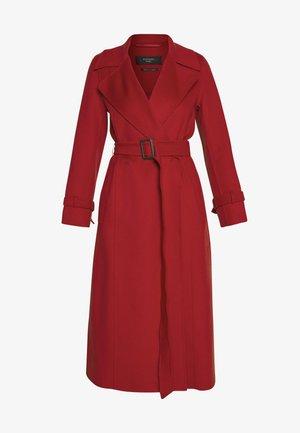 ARIS - Classic coat - rot