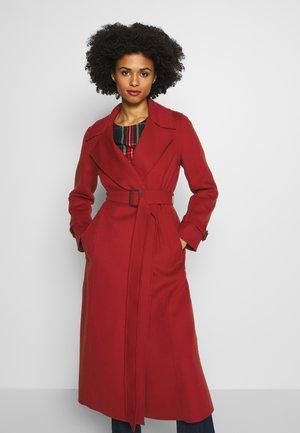 ARIS - Zimní kabát - rot