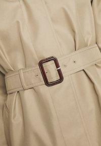 WEEKEND MaxMara - FIGLIO - Trenchcoat - khaki - 6