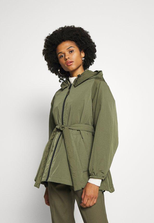 ONDE - Light jacket - khaki