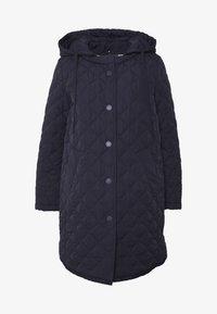 WEEKEND MaxMara - MICENEA - Zimní kabát - ultramarine - 3
