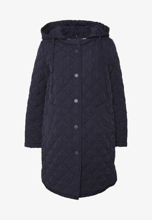 MICENEA - Classic coat - ultramarine