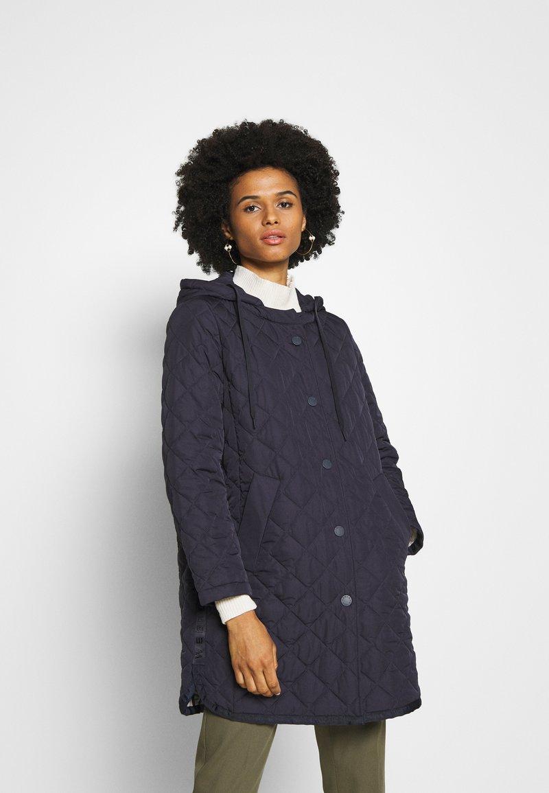 WEEKEND MaxMara - MICENEA - Zimní kabát - ultramarine