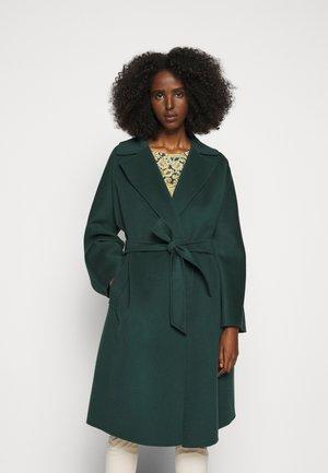 Frakker / klassisk frakker - gruen
