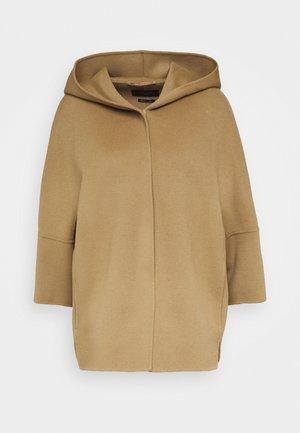 RAPACE - Summer jacket - kamel