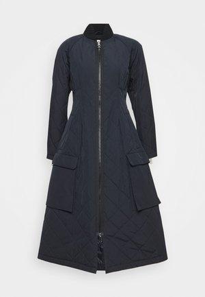 AFOSO - Zimní kabát - ultramarine