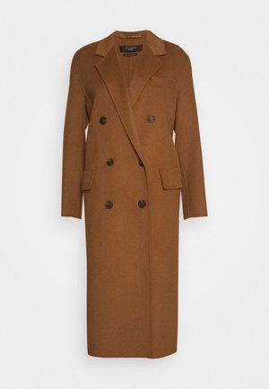 TORBOLE - Classic coat - karamell