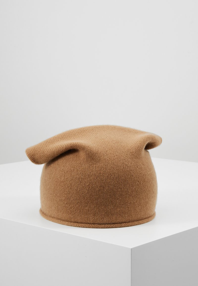 WEEKEND MaxMara - BLASY - Mütze - kamel