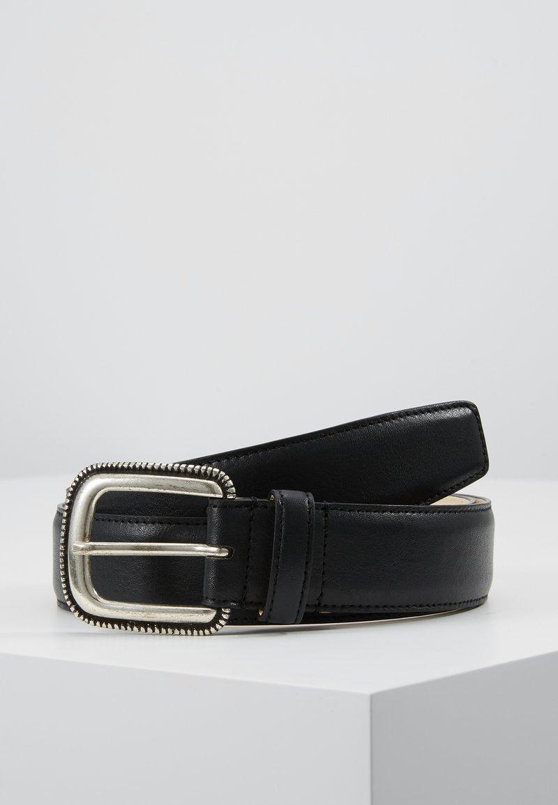 WEEKEND MaxMara - JOCK - Belt - black