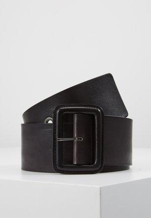 CLIVIA - Taillengürtel - black