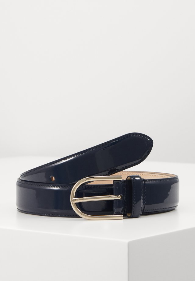 LATINA - Belt - dark blue