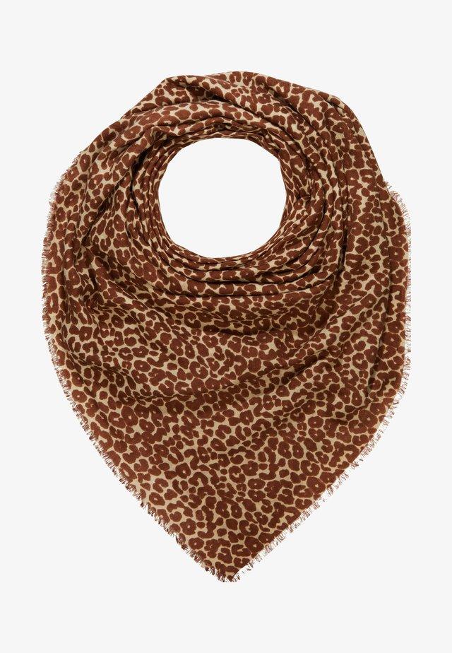 SCRIGNO - Šátek - beige