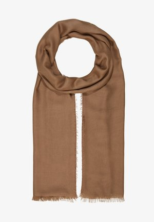 OSVALDO - Sjal / Tørklæder - erde