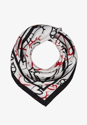 SANVAL - Šátek - rot