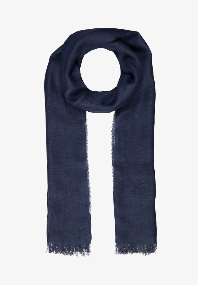 FLASH - Scarf - night blue