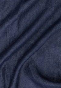 WEEKEND MaxMara - FLASH - Sjaal - night blue - 2