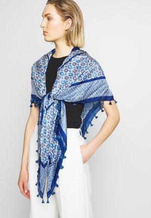 MERINGA - Foulard - blau
