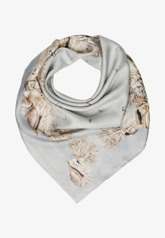 RADAR - Šátek - perlgrau