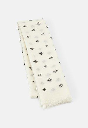 TILDE - Šátek - white