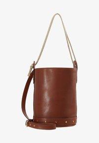 WEEKEND MaxMara - ORO - Handbag - taback - 6