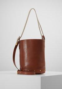 WEEKEND MaxMara - ORO - Handbag - taback - 0