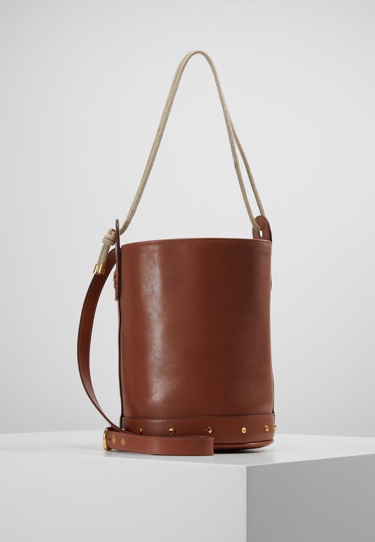WEEKEND MaxMara - ORO - Handbag - taback