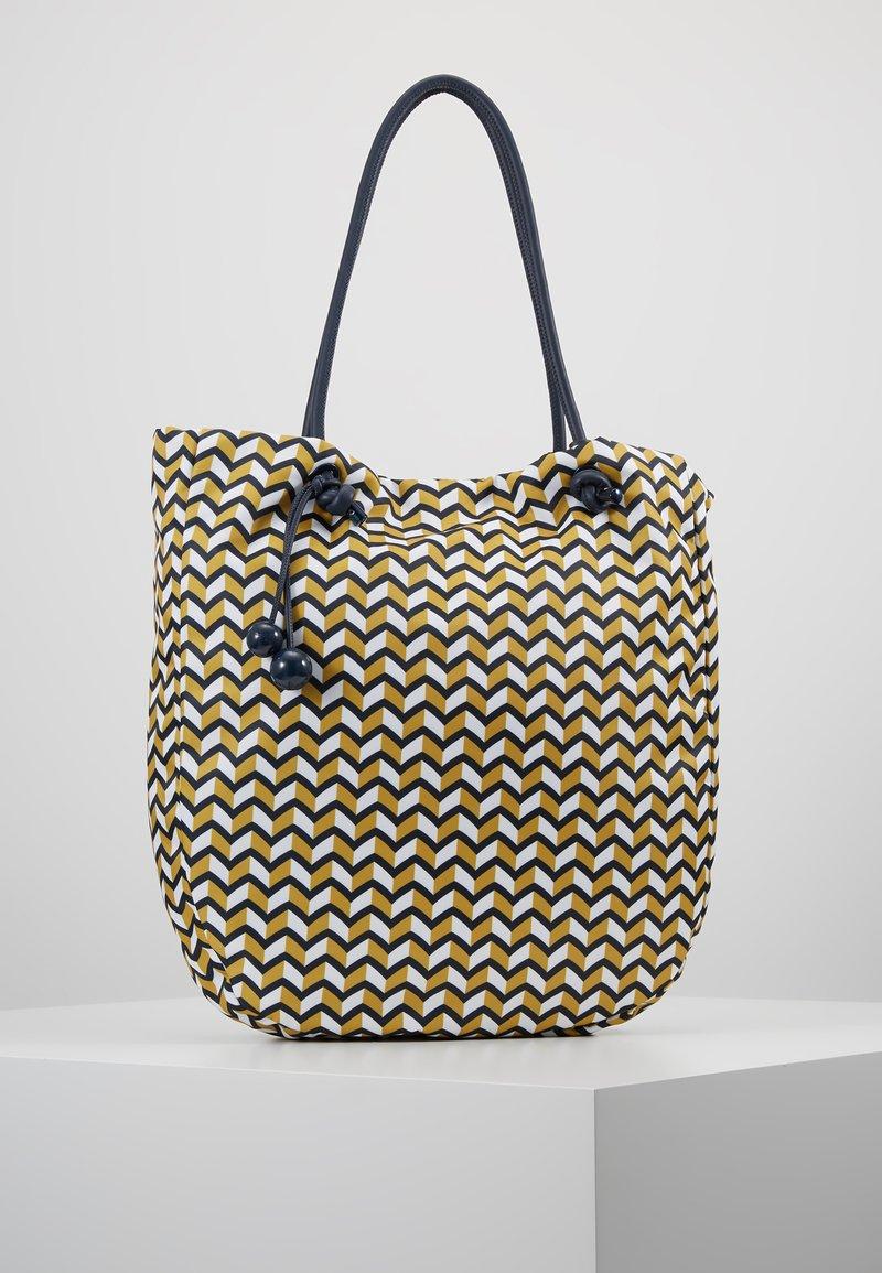 WEEKEND MaxMara - PELOTA - Shopping Bag - gelb