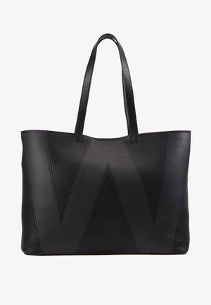 CAMICE - Velká kabelka - schwarz