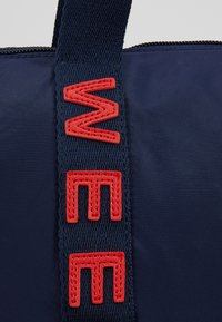 WEEKEND MaxMara - AGAMIA - Bolso shopping - ultramarine - 2