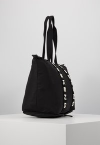 WEEKEND MaxMara - AGAMIA - Tote bag - schwarz - 3