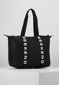 WEEKEND MaxMara - AGAMIA - Tote bag - schwarz - 2
