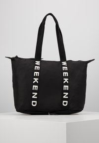 WEEKEND MaxMara - AGAMIA - Tote bag - schwarz - 0