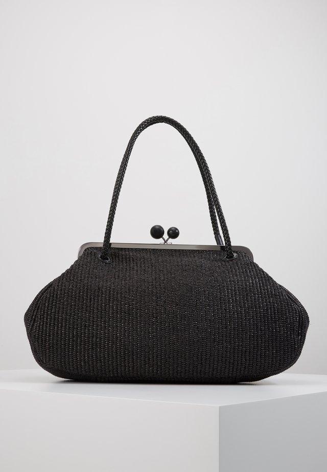 CEYLON - Handbag - schwarz